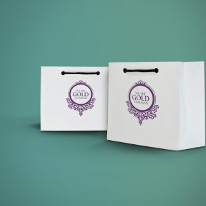 Designer Paper Bags-1