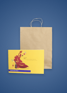 Brown Paper Bags Wholesale