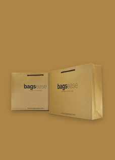 Paper Bag for Clothes