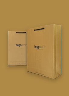 Paper Bags for Clothing