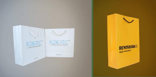 Premium Paper Bags