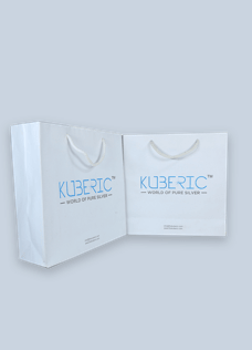 White Paper Bags Wholesale